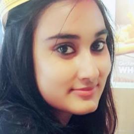 Shafina Siddiqui