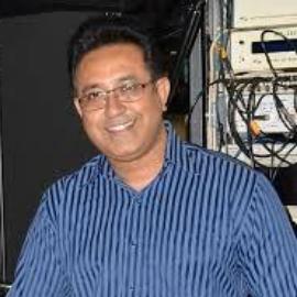 Dr. Indranil Banerjee