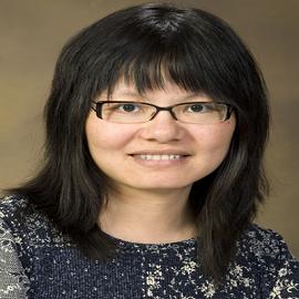 Janet Meiling Roveda