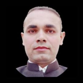 R R Jakhar