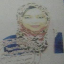Amina Mezouari