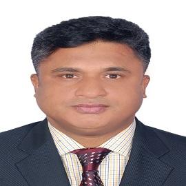 Goutam Kumar Acherjya