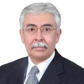 Ashraf Mohamed EL-Molla