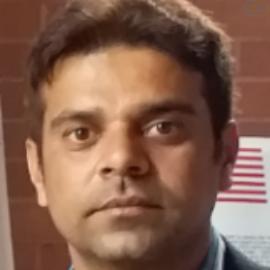 Sallahuddin Panhwar