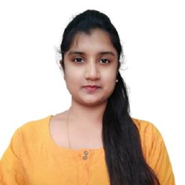 M Prathyusha