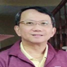 Edward P.C. Lai
