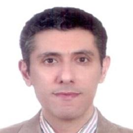 Bahram Falahatkar