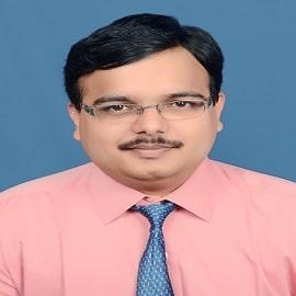Amod Ashok Salgaonkar