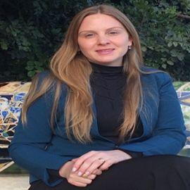 Janaina Camile Pasqual Lofhagen