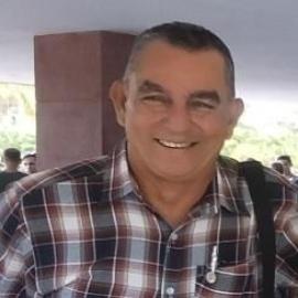 Gustavo Crespo Sanchez