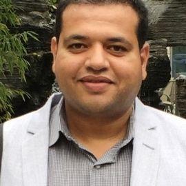 Aly Ahmed Shahin