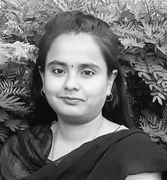 Pooja Chakraborty