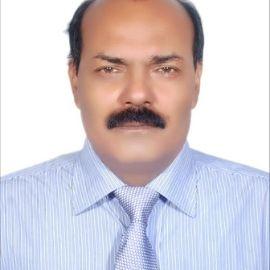 Binay Kumar Chakraborty