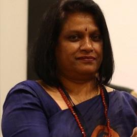 Jamuna Rajeshwaran