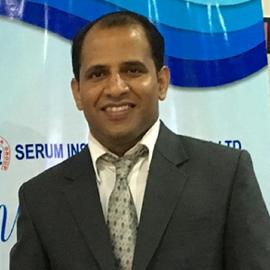 Umesh S. Kamat