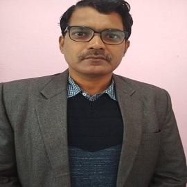 Dinesh Kumar Dwivedi