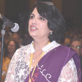 Sushmita Bhatnagar