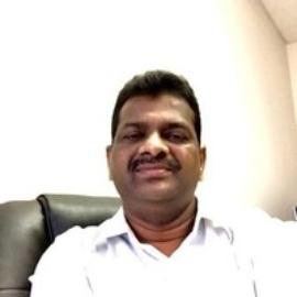 Dr. Narayan Moger