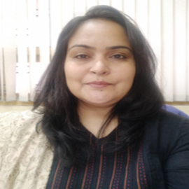 Shilpee Sachar