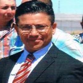 Dr. Edgar Omar Rueda Puente