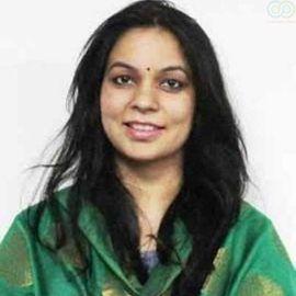 Poonam Chaudhary