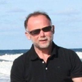 Bernard Turek