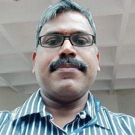 Karthikeyan T
