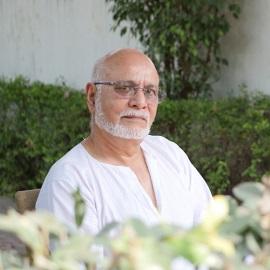 Suresh Vatsyayann