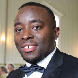 Emmanuel Menyoli Molua