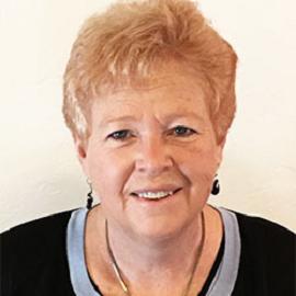 Marsha Luginbuehl