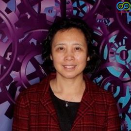 Shaoying Li