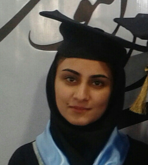 Farinaz Ebrahimian