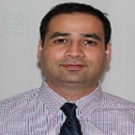 Aamir Sofi