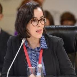 Maria Cândida Arrais de Miranda Mousinho